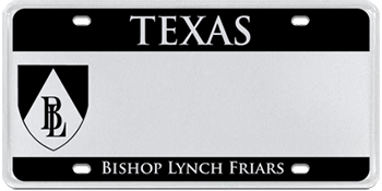 Bishop Lynch High School - Discontinued