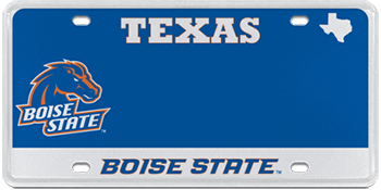 Boise State University - Discontinued