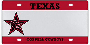 Coppell Cowboys - Discontinued