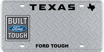 Ford Motor Company - Tough - Discontinued