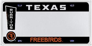 Freebirds World Burrito - Discontinued