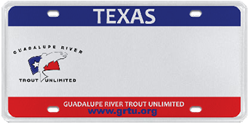 Guadalupe River Trout Unlimited - Discontinued