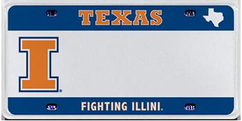 University of Illinois - Discontinued