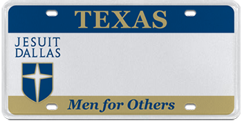 Jesuit Dallas - Discontinued