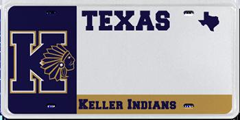 Keller High School - Discontinued