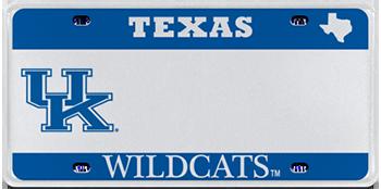 University of Kentucky - Discontinued