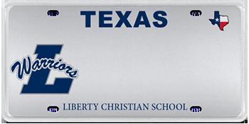 Liberty Christian School - Discontinued