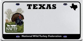 National Wild Turkey Federation - Discontinued