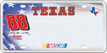 NASCAR 88 Dale Jr - Discontinued