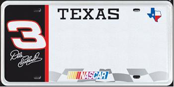 NASCAR Hall Of Fame - Dale Earnhardt - Discontinued
