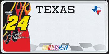NASCAR 24 Jeff Gordon - Discontinued