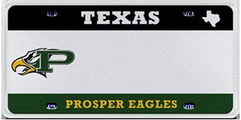 Prosper ISD - Discontinued