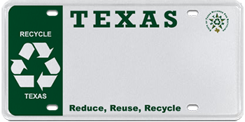 State of Texas Alliance for Recycling - Discontinued