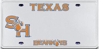 Sam Houston State University - Discontinued