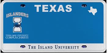 Texas A&M Corpus Christi - Discontinued