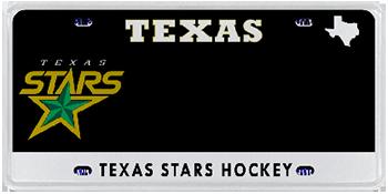 Texas Stars Hockey - Discontinued