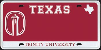 Trinity University - Discontinued