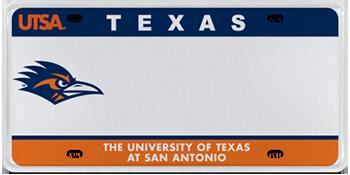 University of Texas at San Antonio - Discontinued