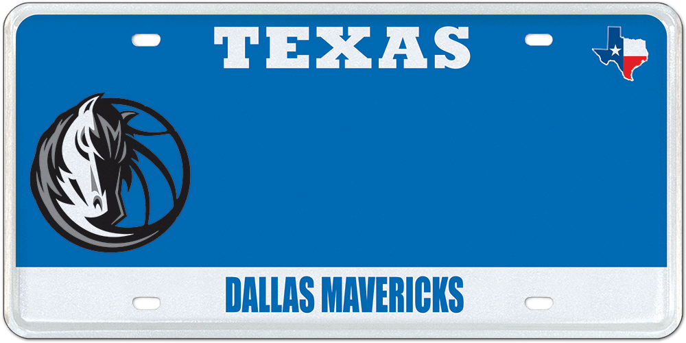Dallas Mavericks Crossover
