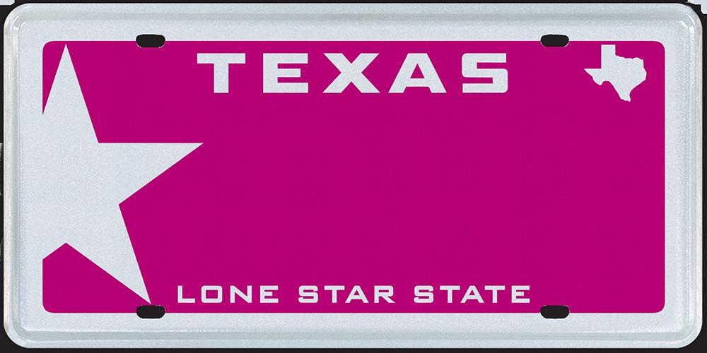 Lone Star Pink