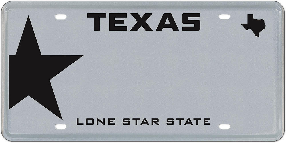 Lone Star Silver