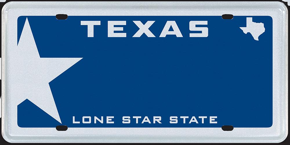 Lone Star Blue
