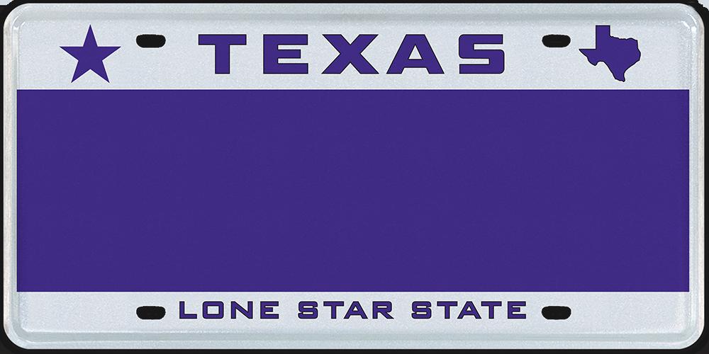 Small Star Purple
