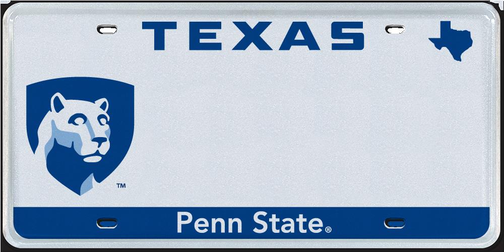 Penn State University (Pre-order)