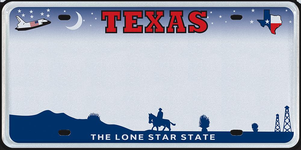 Texas 2000