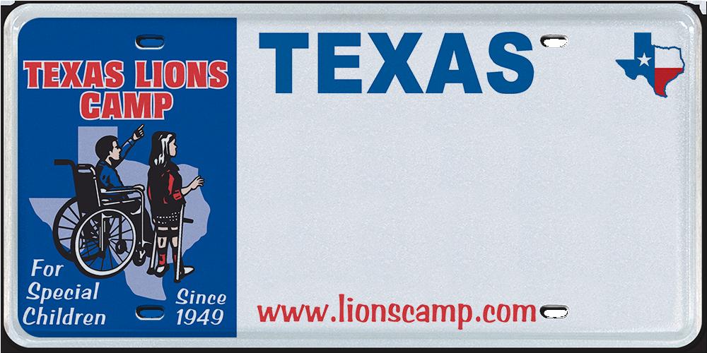 Texas Lions Camp
