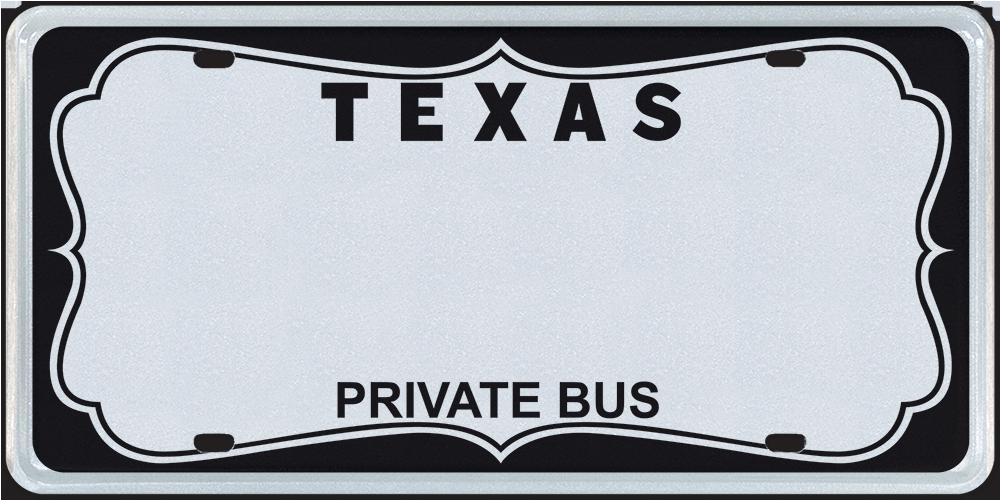 Texas Vintage White