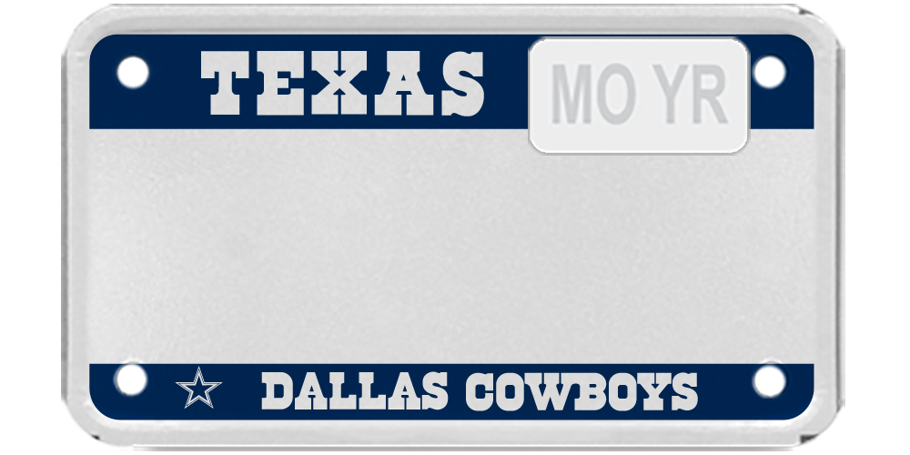 Dallas Cowboys - Star