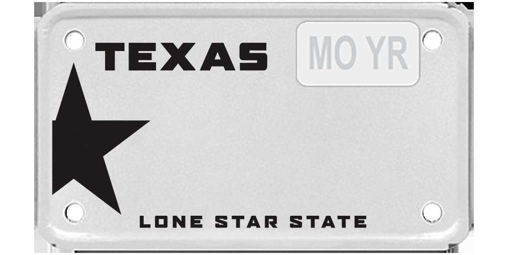 Lone Star White