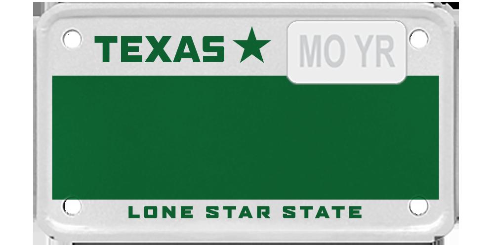 Small Star Green