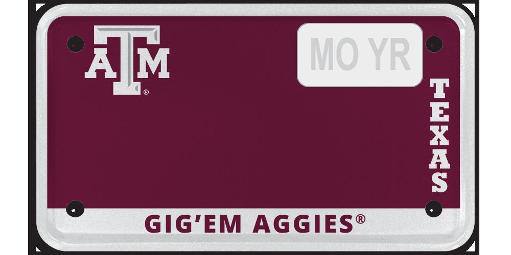 Texas A&M University - Maroon