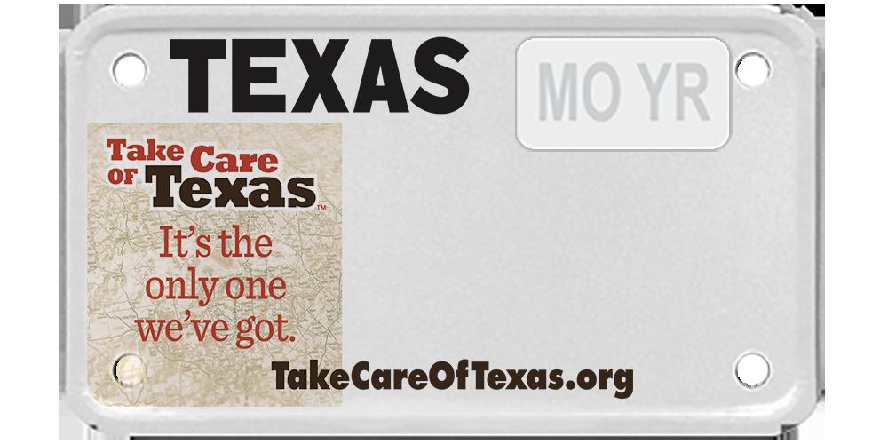 Take Care of Texas