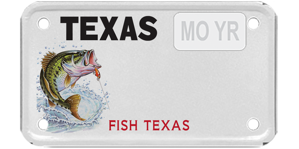 Texas Parks and Wildlife - Largemouth Bass