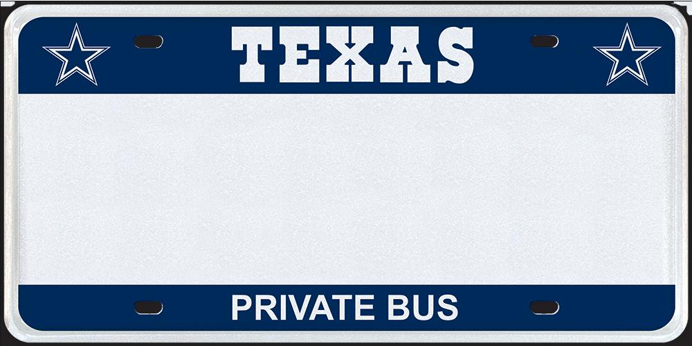 Dallas Cowboys - Star