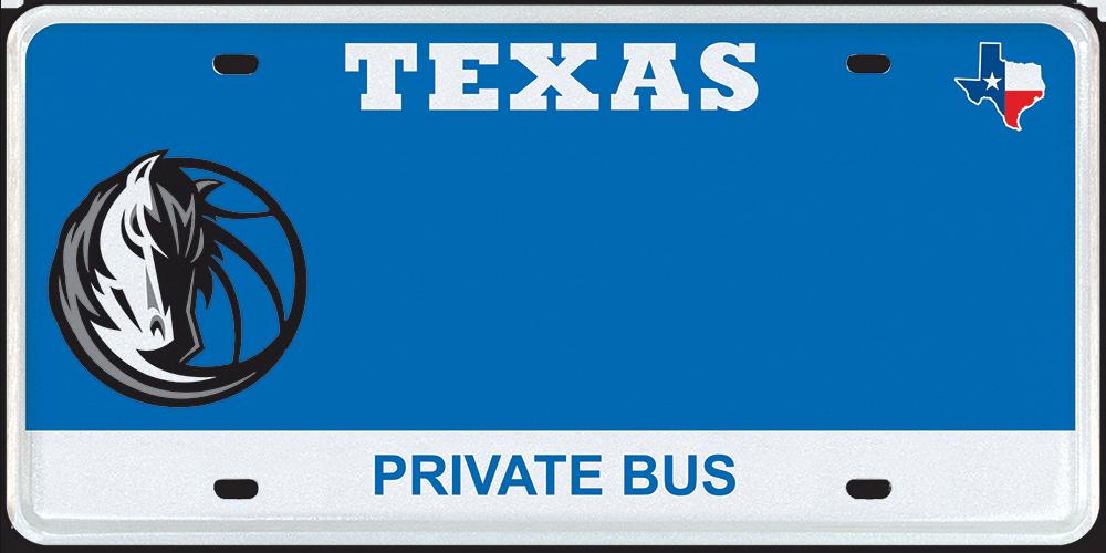 Dallas Mavericks Crossover