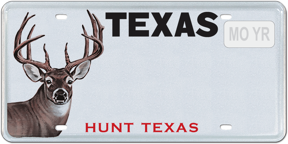 Texas Parks and Wildlife - Whitetail Deer